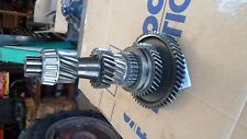 Ford 8N tractor transmission bottom gears & shaft 8N7113 2nd + 4th gears