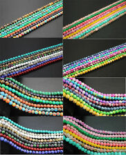 "15""6mm Natural Gemstone Round Spacer Loose Beads 64pcs Bulk Lots Beads Hotsell"