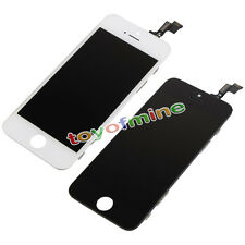 New LCD Display + Touch Screen Digitizer Assembly Replacement for iPhone 5S 5 SE