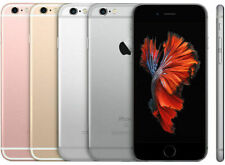 Apple iPhone 6S Plus 16GB - GSM Unlocked Smartphone Gold Silver Gray Rose Gold