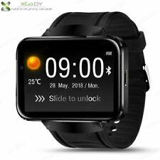 3G Smart Watch Android Dual Core 4GB Bluetooth WIFI GPS For iPhone Samsung iOS