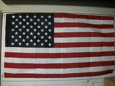 AMERICAN MADE   3'X5' UNITED STATES OF AMERICA  FLAG