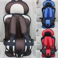 Safety Baby Child Car Seat Toddler Infant Convertible Booster Portable Chair CN
