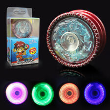 Yoyo Professional Spin Control Responsive Yoyo Balls with String Light Up ToyEB2