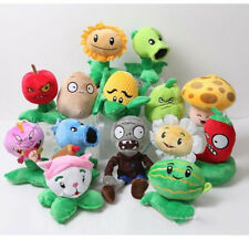 PLANTS vs.ZOMBIES PVZ Soft Plush Teddy Toys Dolls Children Plush Soft Toy Gift