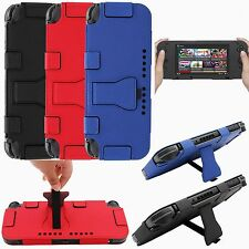 Ultra-Thin PU Leather Protective Skin Case Cover Stand fr Nintendo Switch