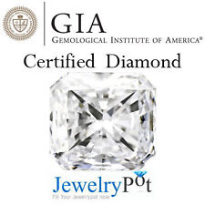 2.01CT G VVS2 Radiant GIA Certified & Natural Loose Diamond (1156139885)