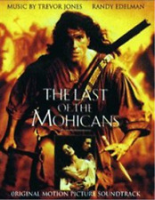 The Last of the Mohicans  (US IMPORT)  CD NEW
