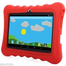GBtiger L701 7.0 inch Android 4.4 Kids Tablet PC Quad Core 1.3GHz 512MB/8GB WiFi