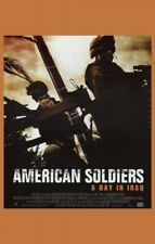 American Soldiers Movie Poster (11 x 17)