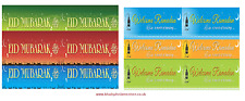 Welcome Ramadan / Eid mubarak  Party Paper Chains Pack