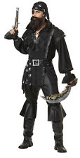 Plundering Pirate Men  Costume by California Costumes