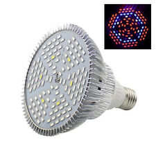 Full Spectrum LED Crow Light Hydroponic  indoor greenhouse growing bulbs lamp