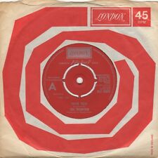 Sue Thompson - Paper Tiger / Big Mable Murphy - London Demo HLE 10509 - Northern