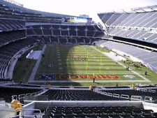 2 Chicago Bears vs San Francisco 49ers Tickets! Need 4? See my other listing!