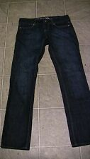 American Eagle Outfitters Ladies 77 Straight Jeans-Size-0 Regular