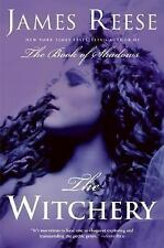 The Witchery:The Book of Shadows BK 3 by James Reese(2006, Hardcover, DJ,1st Ed)