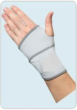 Breathable Carpal Tunnel Splint Wrist Support Brace Arthritis Sprain Strain Gym