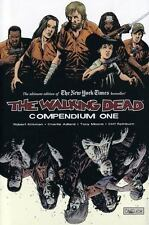 The Walking Dead: The Walking Dead Compendium Vol. 1 by Charlie Adlard and...