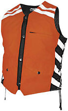 G2 D.O.C. Reversible Safety Vest Lg Orange Missing Link G2RVMOL