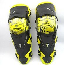 MP008 Motorcycle Motocross Off Road Knee Guard Shinguards Cycling Knee Pad