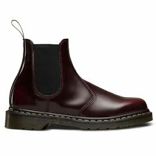 Dr.Martens 2976 Cambridge Brush Cherry Mens Boots