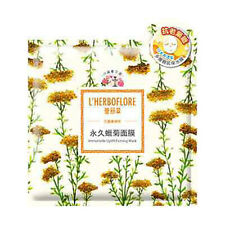 [L'HERBOFLORE] Garden of Venus Facial Mask IMMORTELLE UPLIFTING FIRMING MASK