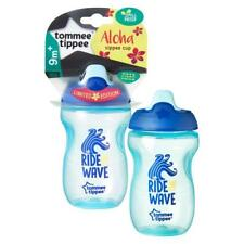 Tommee Tippee Limited Edition Aloha Sippee cup age 7m+ boys/girls bpa free