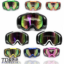 Adults Snow goggles Spherical Tinted lens UV anti-fog ski snowboarding Winter