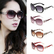 Fashion Women Men Retro Vintage Shades Frame Eyewear Sunglasses Glasses Hot DP