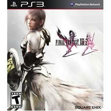 Final Fantasy XIII-2 (Sony PlayStation 3, 2012) BRAND NEW SEALED
