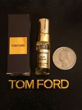 TOM FORD Authentic OUD FLEUR Private Blend EDP 1.7oz 50ml 30ml Spray Perfume