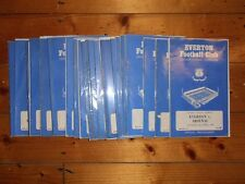 1967-68 EVERTON FC HOME FOOTBALL PROGRAMMES - Your choice - FREE Postage