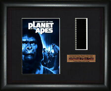 CONQUEST OF THE PLANET OF THE APES   Roddy McDowall   FRAMED MOVIE FILMCELLS