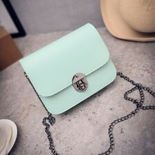 Mini Candy Small Square Package Summer Fashion Chain Shoulder Bag