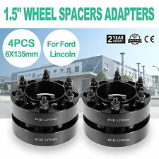 Sale 4Pc for Chevy 6x139.7 Hub Centric 38MM Thick Wheel Spacers Adapter 78.1 Set