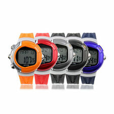 Pulse Heart Rate Monitor Calories Counter Fitness Sport Wrist Watch XP