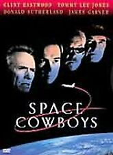 """Space Cowboys"" (DVD 2001 Widescreen) - New"