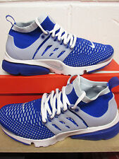 Nike Air Presto Flyknit Ultra Mens Running Trainers 835570 403 Sneakers Shoes