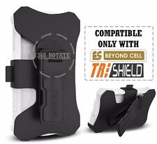 REPLACEMENT Belt Clip Holster for TRI SHIELD BEYOND CELL ZTE Phone Series
