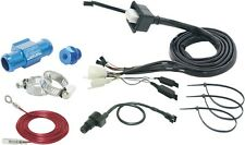 Koso BO012001 Plug-and-Play Kit for RX-2 GP-Style Speedometer
