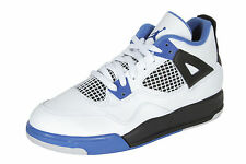 Boys' Jordan IV Retro (PS) Pre-School Shoes 308499-117