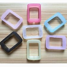 Jelly Silicone Gel Protector Case Cover for Garmin Edge 520 GPS Cycling Computer