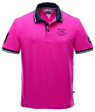 Marinepool RR Classic Polo Men Marine Sailing Boating