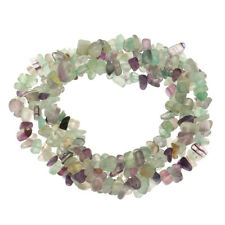 Natural Gemstone Chips Beads Strand fit Bracelet Necklace Earring Jewelry Making