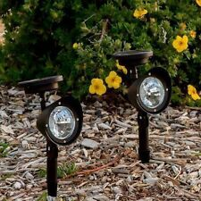 2 4 6 Pack Solar Led Lights Garden Spot Solar Light Outdoor Garden Path light