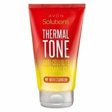 AVON Solutions Thermal Tone Anti-Cellulite Warming Gel choose quantity New (93)