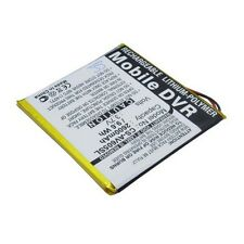 Replacement Battery For ARCHOS AV60520GB