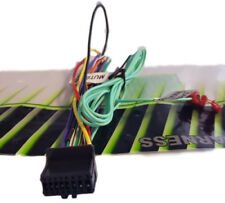 Wire Harness for Pioneer Stereos Radios with Parking Brake Wire Ships from USA