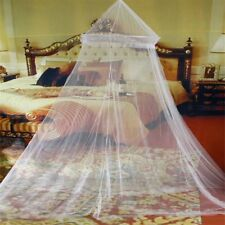Elegant Round Lace Insect Bed Canopy Netting Curtain Dome Mosquito Net BP